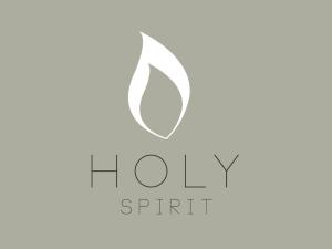 Holy Spirit Graphic